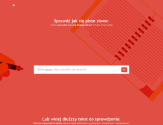 dzwoni.pl screenshot