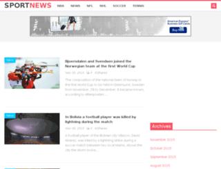 e-4sport.com screenshot