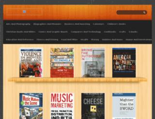 e-bookpdf.com screenshot