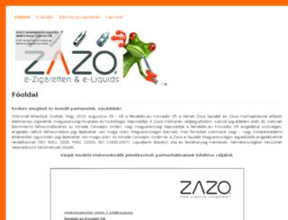 e-cigibolt.eu screenshot