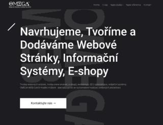 e-con.cz screenshot