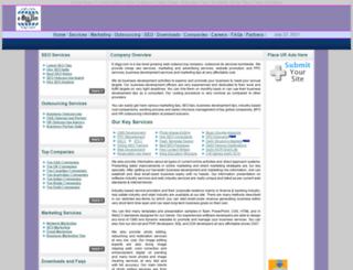 e-digg.com screenshot