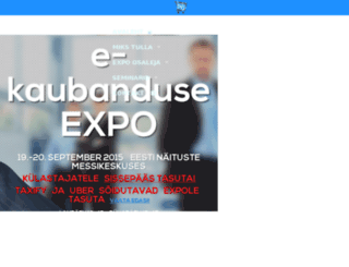 e-expo.ee screenshot