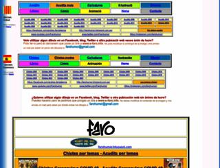 e-faro.info screenshot