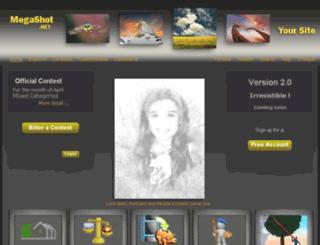 e-g-mojdehi.megashot.net screenshot