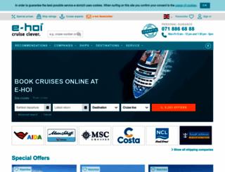 e-hoi.ch screenshot