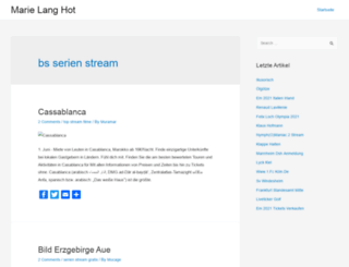 e-inakagurashi.com screenshot