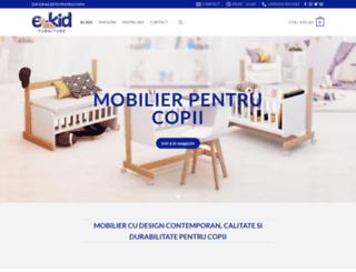 e-kid.ro screenshot