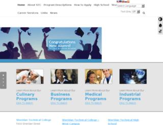 e-learningbroward.com screenshot