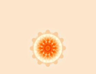 e-mandala.net screenshot