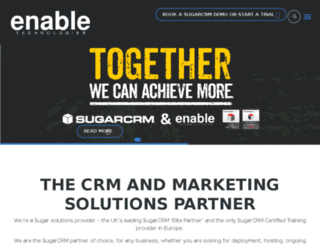 e-nableit.com screenshot