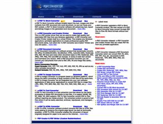 e-pdfconverter.com screenshot