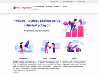 e-projektowanie.com screenshot