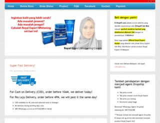 e-shop69.com screenshot