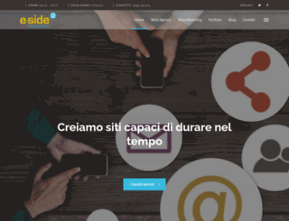 e-side.it screenshot
