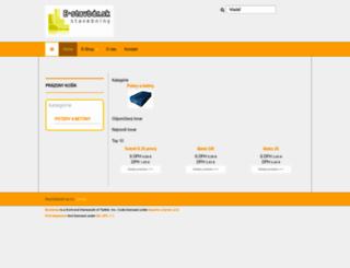 e-stavbar.sk screenshot
