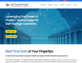 e-storageonline.com screenshot