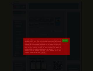 e-sudoku.fr screenshot