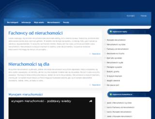 e-szpieg.pl screenshot