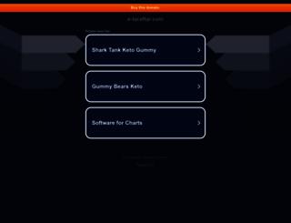 e-taraftar.com screenshot