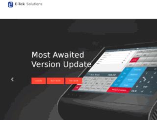e-tekltd.com screenshot