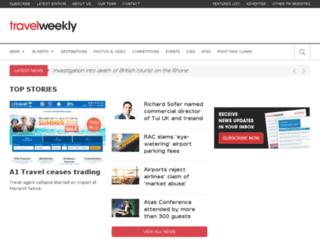 e-tid.com screenshot