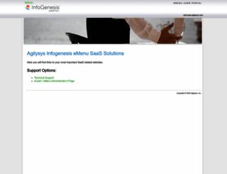 e-touch.com screenshot