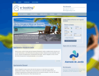 e-vadis.com screenshot