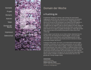 e-wie-evangelisch.de screenshot