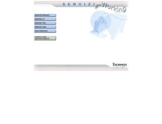 e-working.net screenshot