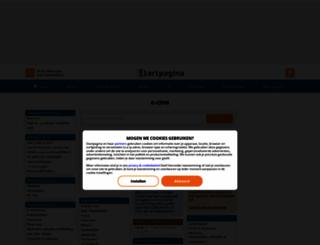 e-zine.startpagina.nl screenshot