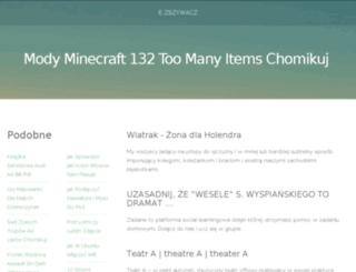 e-zszywacz.pl screenshot