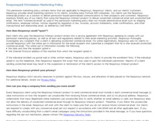 e.entrepreneurcoach.com screenshot