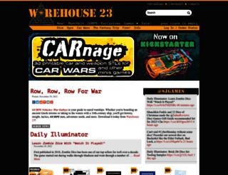 e23.sjgames.com screenshot