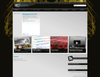 e2interactive.com screenshot