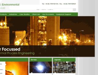e2sl.org.uk screenshot