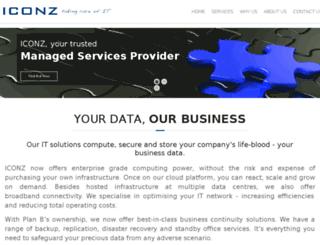 e3.co.nz screenshot