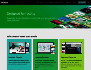 e3learning.com.au screenshot
