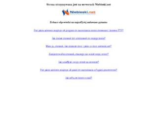 ea.com.pl screenshot