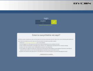 eadcftv.com.br screenshot