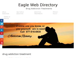 eaglewebdirectory.com screenshot