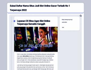 eaisai.com screenshot