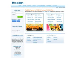 eamcet.learnhub.com screenshot
