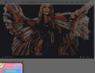 eamoda.com.ar screenshot
