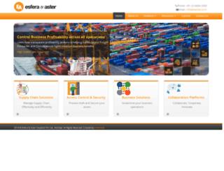 eanda.co.in screenshot