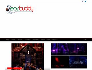 earbuddy.net screenshot