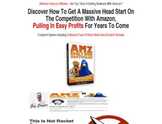 earlybirdsoftware.amzauthorityzone.com screenshot