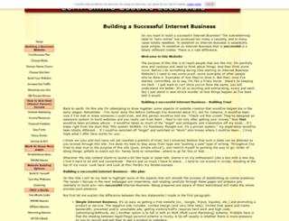 earn-online-casualty-ward.com screenshot