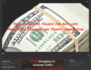 earnathomeexperts.com screenshot