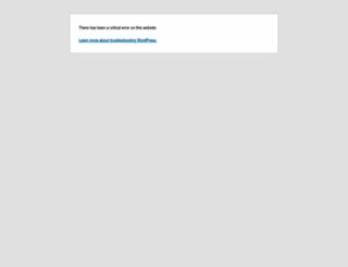 earnesthomeco.com screenshot